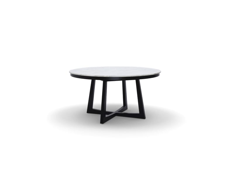 Florence Round Dining Table Adriatic, Concrete Round Dining Table Australia